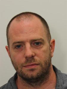 Joseph Scott Raber a registered Sex or Violent Offender of Indiana