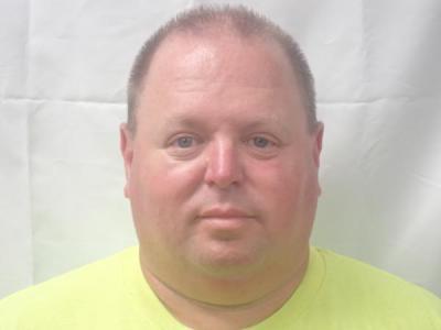 Stephen D Bays a registered Sex or Violent Offender of Indiana