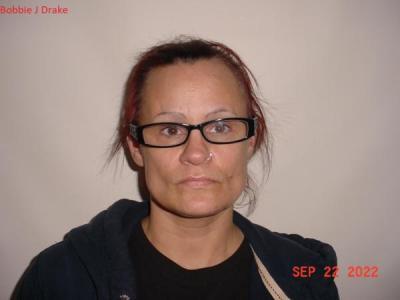 Bobbie Jo Drake a registered Sex or Violent Offender of Indiana