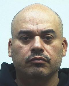 Juan Armando Morales a registered Sex or Violent Offender of Indiana