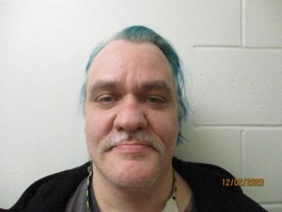 Charles Thomas Edward Bish a registered Sex or Violent Offender of Indiana