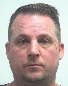 Adam Lee Clingenpeel a registered Sex or Violent Offender of Indiana