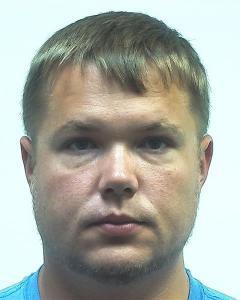 Anthony Dale Lidster a registered Sex or Violent Offender of Indiana