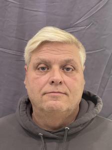 John William Klawiter a registered Sex or Violent Offender of Indiana