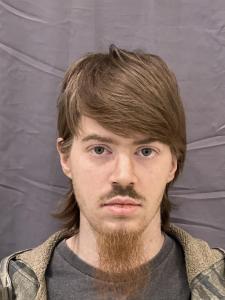 Shane Adrian Miner a registered Sex or Violent Offender of Indiana
