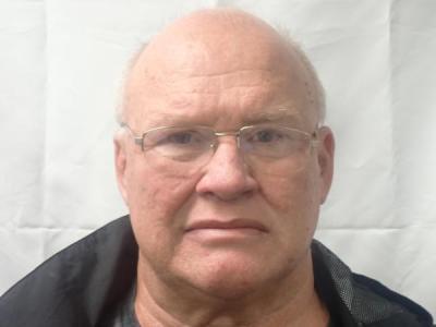 Ricky Lee Miller a registered Sex or Violent Offender of Indiana