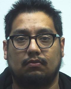 Jess Guadalupe Rosales Jr a registered Sex or Violent Offender of Indiana
