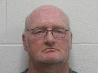 Jerry Oliver Uppencamp a registered Sex or Violent Offender of Indiana