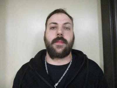 Bradley Michael Mowery a registered Sex or Violent Offender of Indiana