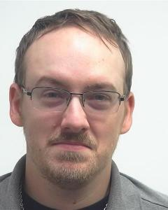 Coty Joseph Burton a registered Sex or Violent Offender of Indiana