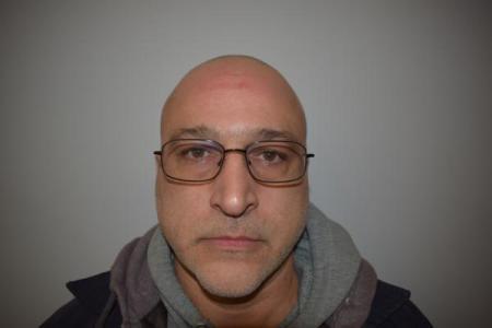 Jason M Dean a registered Sex or Violent Offender of Indiana