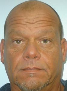 David Wayne Summers a registered Sex or Violent Offender of Indiana