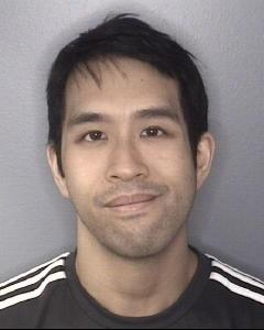 Ryan Julius Belmonte a registered Sex or Violent Offender of Indiana