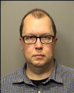 Eric Thomas Shank Van a registered Sex or Violent Offender of Indiana