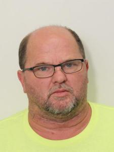 Fredrick L Hodge a registered Sex or Violent Offender of Indiana
