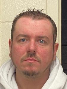 Bradley Rhyndress a registered Sex or Violent Offender of Indiana