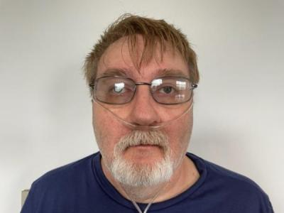 William E White a registered Sex or Violent Offender of Indiana