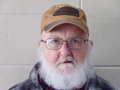 Barry Jay Brown a registered Sex or Violent Offender of Indiana