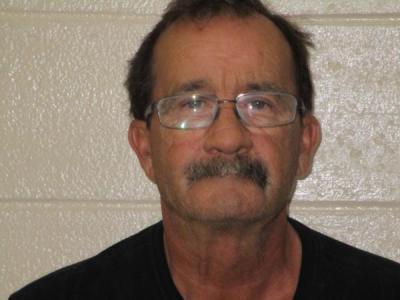 Paul Wesley Guinn a registered Sex or Violent Offender of Indiana
