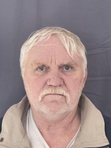 David Allen Johnson a registered Sex or Violent Offender of Indiana