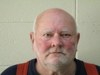 Jimmie R Perdue a registered Sex or Violent Offender of Indiana