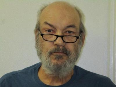 James M Ward a registered Sex or Violent Offender of Indiana