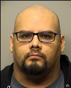 Concepcion Anguiano III a registered Sex or Violent Offender of Indiana
