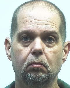 Jason Michael Stromberg a registered Sex or Violent Offender of Indiana