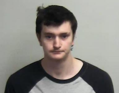 Trevin Michael Jacob Rudy a registered Sex or Violent Offender of Indiana