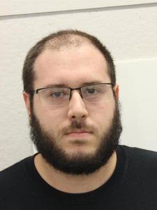 Joseph William Peeples a registered Sex or Violent Offender of Indiana