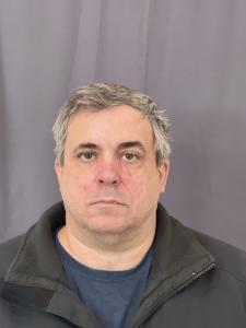 Andrew Paul Gemskie a registered Sex or Violent Offender of Indiana