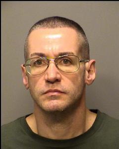Joseph M Demarco a registered Sex or Violent Offender of Indiana