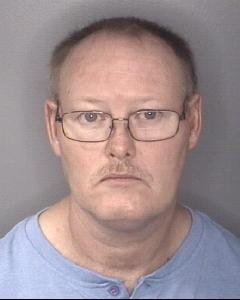 Donald Lee Phelps a registered Sex or Violent Offender of Indiana