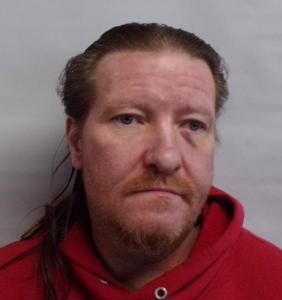 Lige Collins a registered Sex or Violent Offender of Indiana