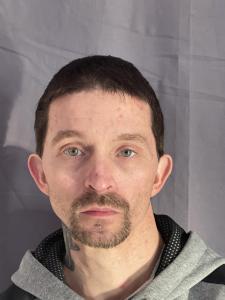 Timothy Allen Cox a registered Sex or Violent Offender of Indiana