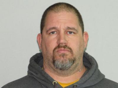 Jeremy Joshua Preston a registered Sex Offender of Michigan