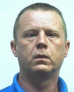 Derek E Gaff a registered Sex or Violent Offender of Indiana
