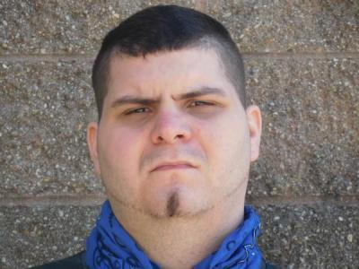 Devin J Foutz a registered Sex or Violent Offender of Indiana