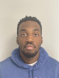 Travon Shamar Broadnax a registered Sex or Violent Offender of Indiana