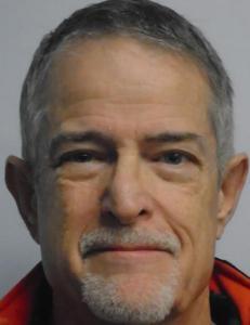 Mark Alan Aspinall a registered Sex or Violent Offender of Indiana