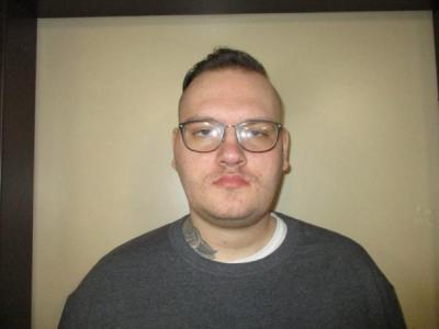 Jon Wesley Anthony a registered Sex or Violent Offender of Indiana