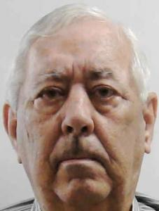 Joseph Patterson Taylor a registered Sex or Violent Offender of Indiana
