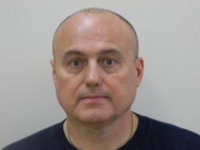 Michael Joseph Ettenberger a registered Sex or Violent Offender of Indiana