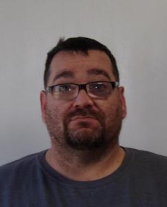 Danny L Evans Sr a registered Sex or Violent Offender of Indiana