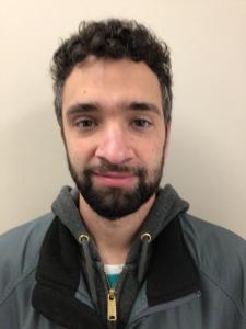 Sean Daniel Knutson a registered Sex or Violent Offender of Indiana