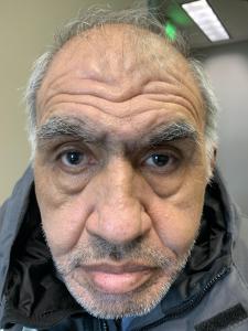 Mauricio Rodriguez Vela a registered Sex or Violent Offender of Indiana