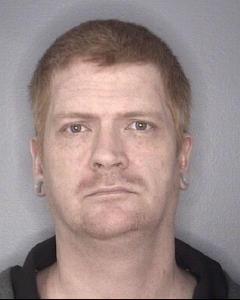 James Adam Overton a registered Sex or Violent Offender of Indiana