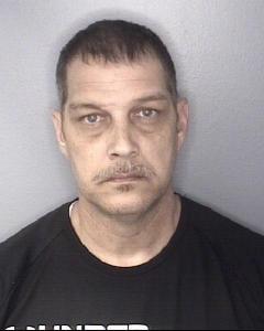 Sean Jay Bobo a registered Sex or Violent Offender of Indiana