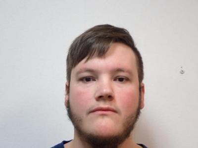 Jesse Mansfield Mcbeth a registered Sex or Violent Offender of Indiana
