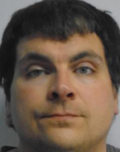 James Caleb Simpson a registered Sex or Violent Offender of Indiana